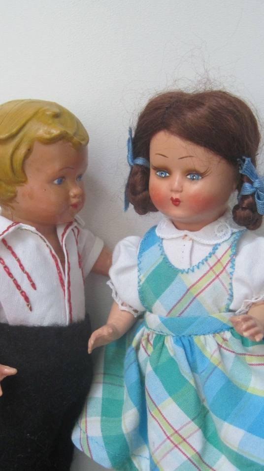 Мастерская Мимидол.  Ручной пошив винтажной одежды для кукол и ремонт кукол. Блог Красновой Натальи. 222
