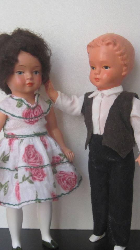 Мастерская Мимидол.  Ручной пошив винтажной одежды для кукол и ремонт кукол. Блог Красновой Натальи. 223