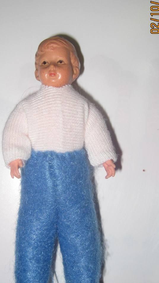 Мастерская Мимидол.  Ручной пошив винтажной одежды для кукол и ремонт кукол. Блог Красновой Натальи. 228