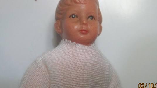Мастерская Мимидол.  Ручной пошив винтажной одежды для кукол и ремонт кукол. Блог Красновой Натальи. 229