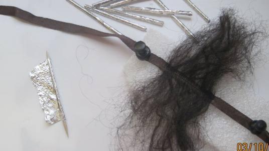 Мастерская Мимидол.  Ручной пошив винтажной одежды для кукол и ремонт кукол. Блог Красновой Натальи. 233