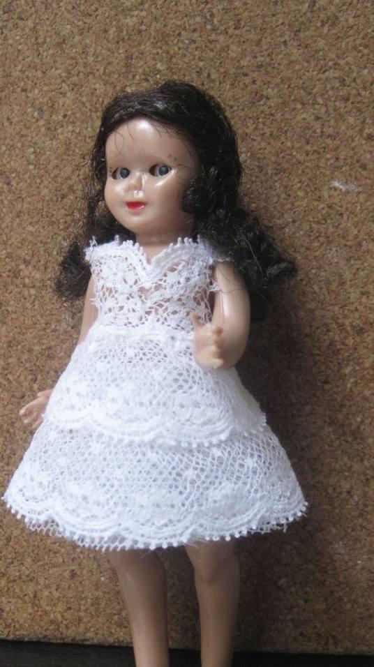 Мастерская Мимидол.  Ручной пошив винтажной одежды для кукол и ремонт кукол. Блог Красновой Натальи. 236