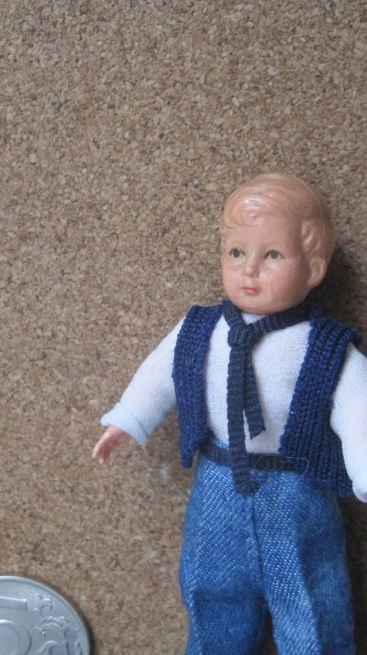 Мастерская Мимидол.  Ручной пошив винтажной одежды для кукол и ремонт кукол. Блог Красновой Натальи. 237