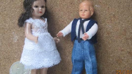Мастерская Мимидол.  Ручной пошив винтажной одежды для кукол и ремонт кукол. Блог Красновой Натальи. 238