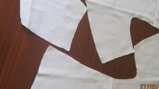 Мастерская Мимидол.  Ручной пошив винтажной одежды для кукол и ремонт кукол. Блог Красновой Натальи. 8