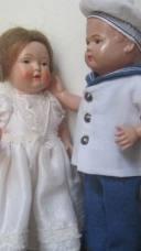Мастерская Мимидол.  Ручной пошив винтажной одежды для кукол и ремонт кукол. Блог Красновой Натальи. 111