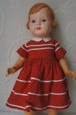 Мастерская Мимидол.  Ручной пошив винтажной одежды для кукол и ремонт кукол. Блог Красновой Натальи. 502