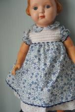 Мастерская Мимидол.  Ручной пошив винтажной одежды для кукол и ремонт кукол. Блог Красновой Натальи. 507