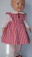 Мастерская Мимидол.  Ручной пошив винтажной одежды для кукол и ремонт кукол. Блог Красновой Натальи. 509