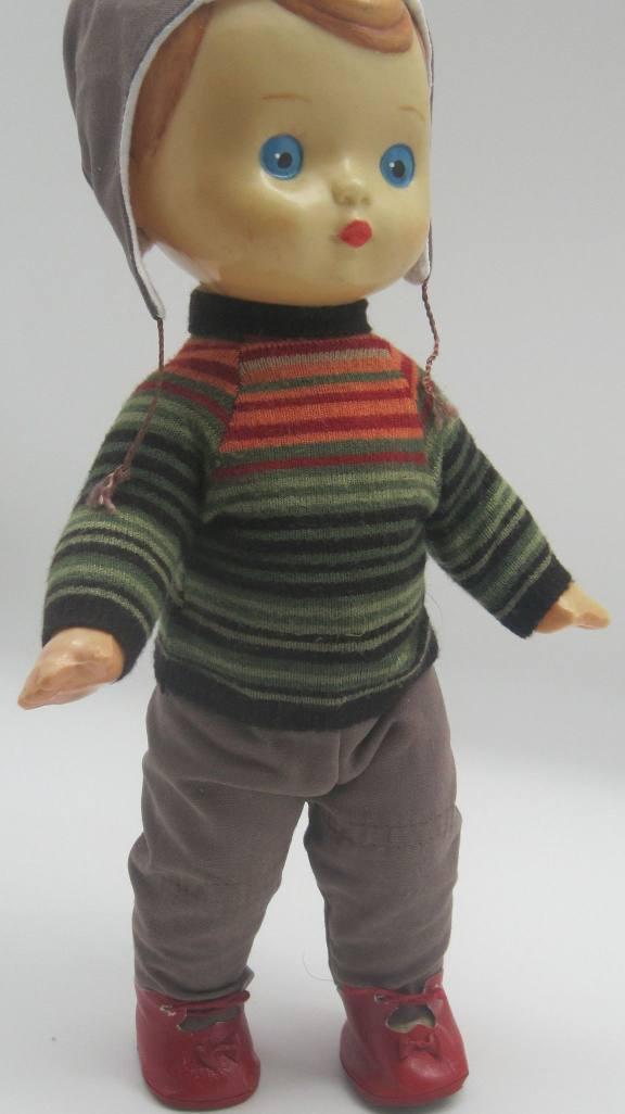 Мастерская Мимидол.  Ручной пошив винтажной одежды для кукол и ремонт кукол. Блог Красновой Натальи. IMG_1045