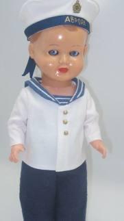 Мастерская Мимидол.  Ручной пошив винтажной одежды для кукол и ремонт кукол. Блог Красновой Натальи. IMG_1053-e1469252432383