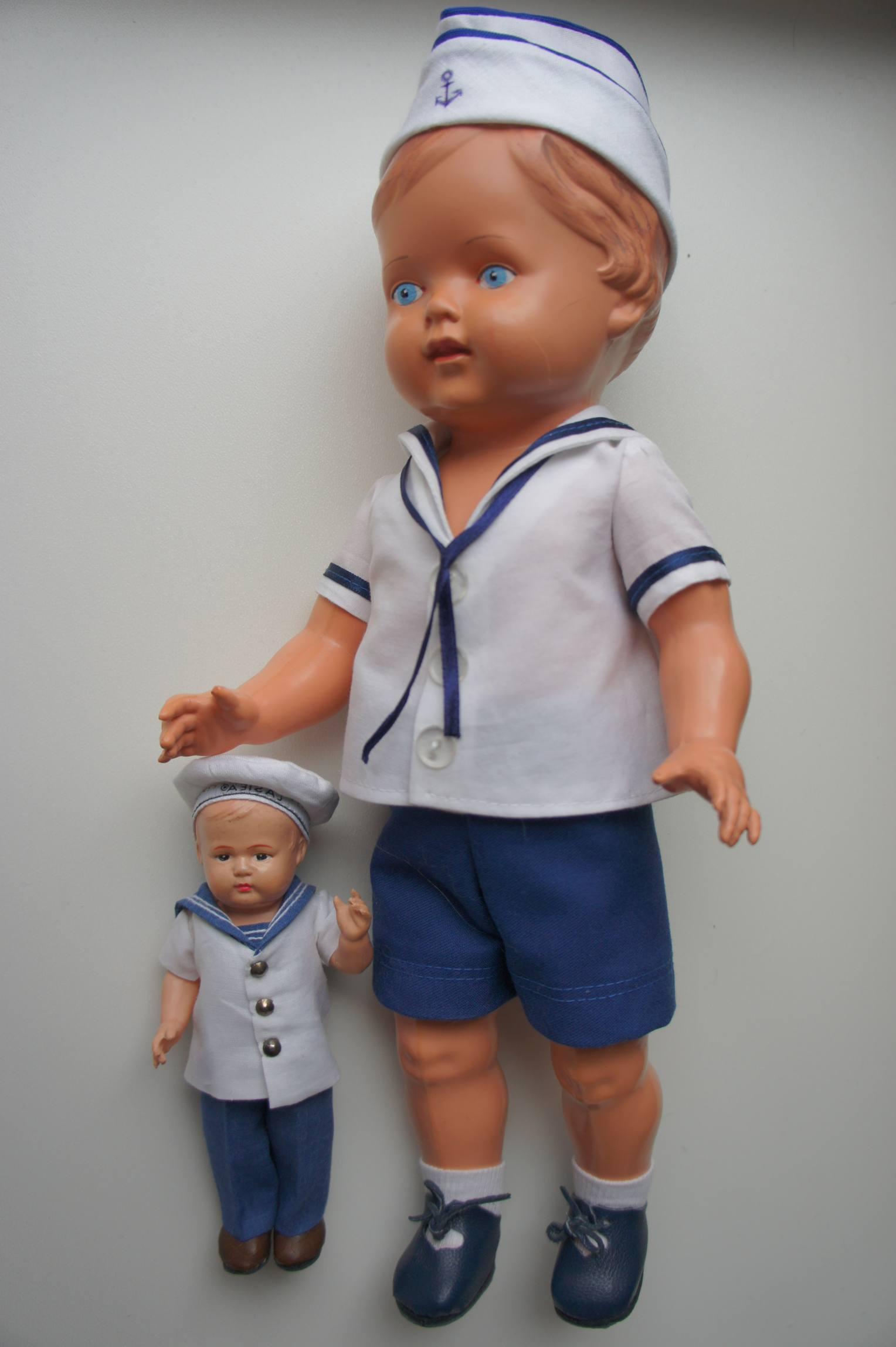 Мастерская Мимидол.  Ручной пошив винтажной одежды для кукол и ремонт кукол. Блог Красновой Натальи. DSC07970-1