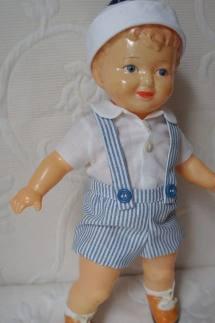 Мастерская Мимидол.  Ручной пошив винтажной одежды для кукол и ремонт кукол. Блог Красновой Натальи. DSC07983-e1469251991749