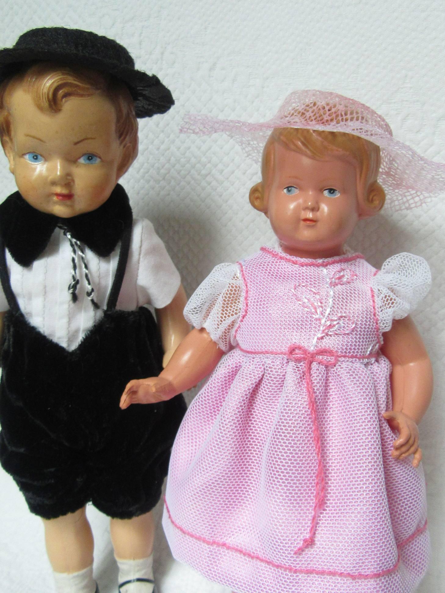 Мастерская Мимидол.  Ручной пошив винтажной одежды для кукол и ремонт кукол. Блог Красновой Натальи. IMG_0389