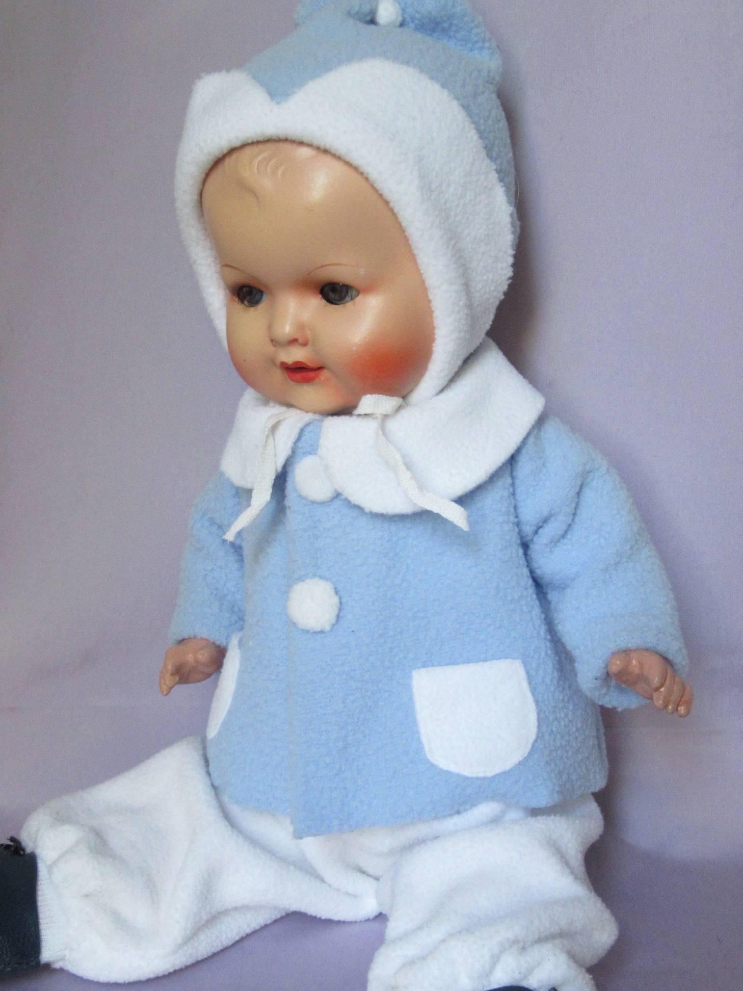 Мастерская Мимидол.  Ручной пошив винтажной одежды для кукол и ремонт кукол. Блог Красновой Натальи. IMG_0440