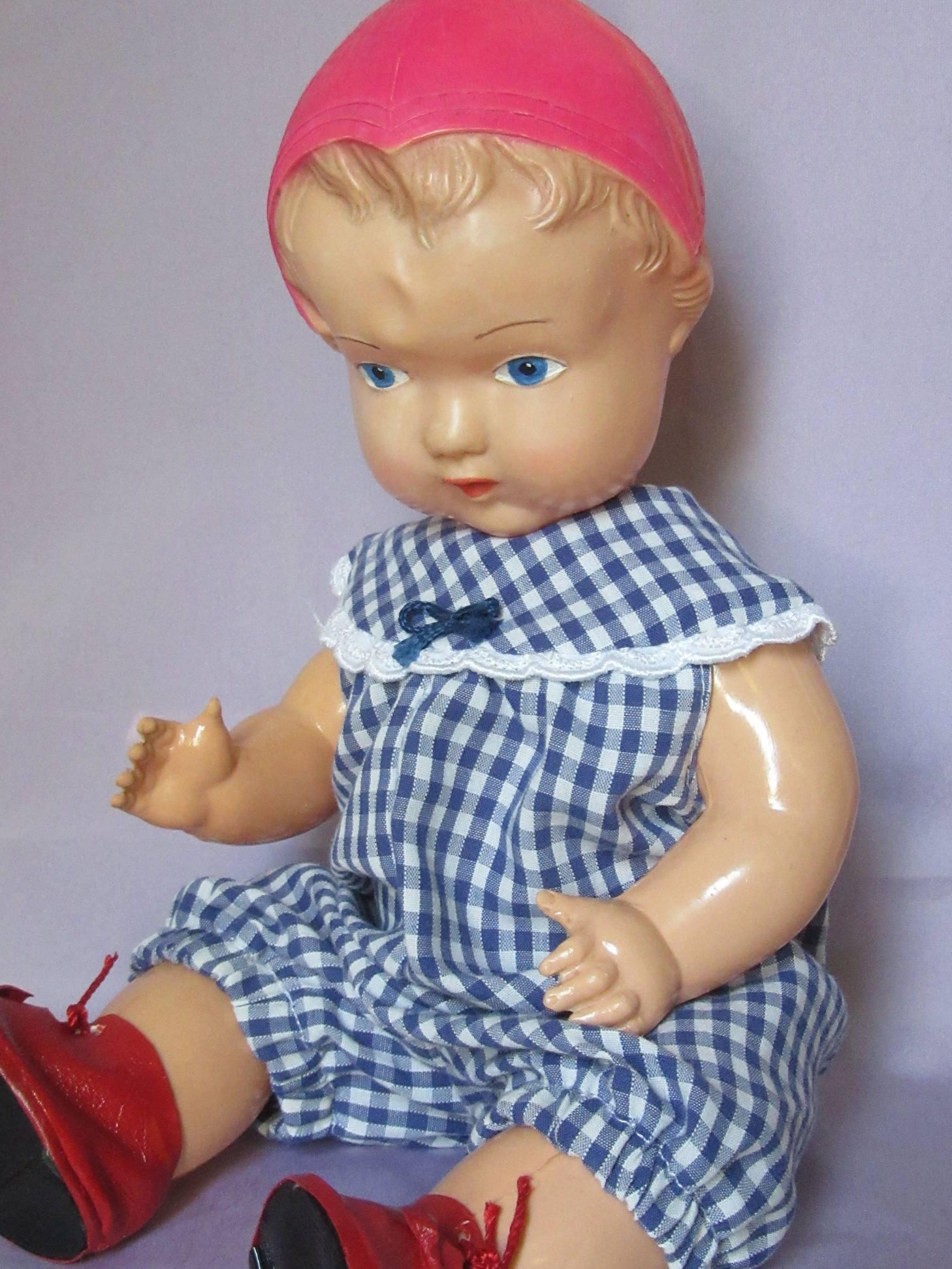 Мастерская Мимидол.  Ручной пошив винтажной одежды для кукол и ремонт кукол. Блог Красновой Натальи. IMG_0445