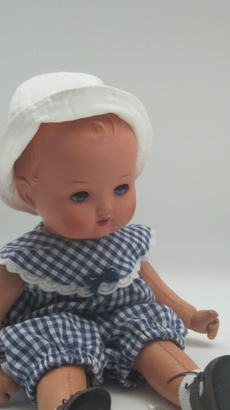 Мастерская Мимидол.  Ручной пошив винтажной одежды для кукол и ремонт кукол. Блог Красновой Натальи. IMG_1050