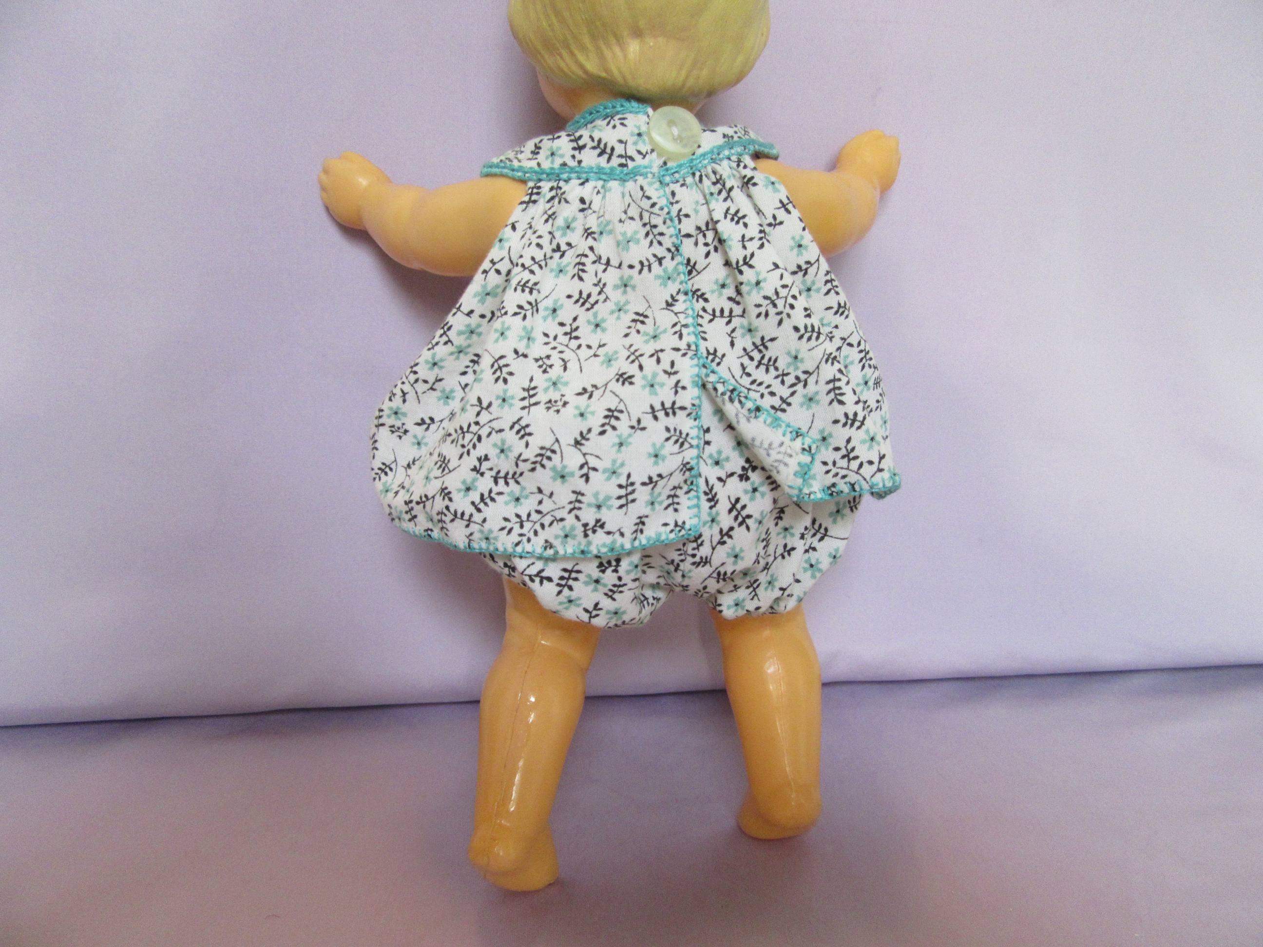 Мастерская Мимидол.  Ручной пошив винтажной одежды для кукол и ремонт кукол. Блог Красновой Натальи. IMG_1565-копия