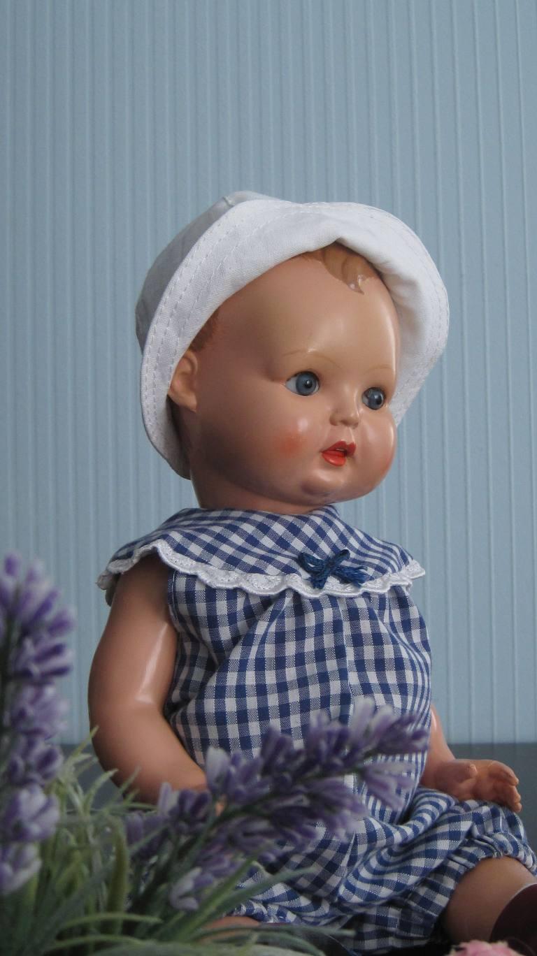 Мастерская Мимидол.  Ручной пошив винтажной одежды для кукол и ремонт кукол. Блог Красновой Натальи. IMG_7022