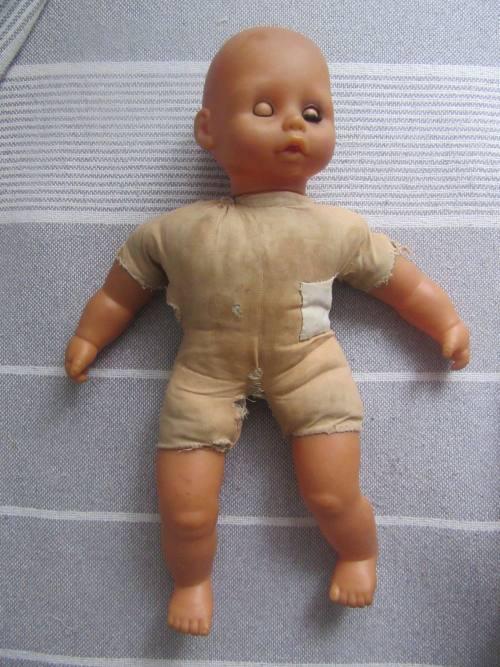 Мастерская Мимидол.  Ручной пошив винтажной одежды для кукол и ремонт кукол. Блог Красновой Натальи. 1212