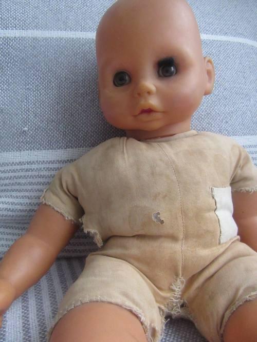 Мастерская Мимидол.  Ручной пошив винтажной одежды для кукол и ремонт кукол. Блог Красновой Натальи. IMG_0840