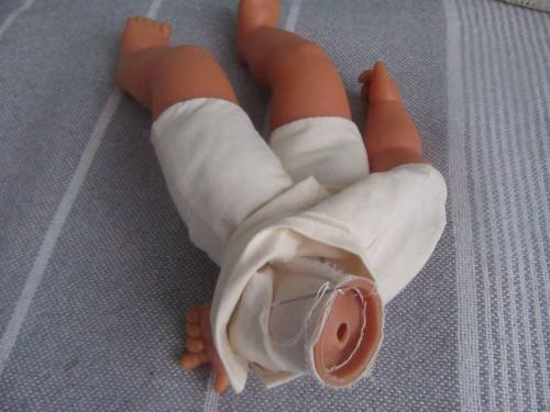 Мастерская Мимидол.  Ручной пошив винтажной одежды для кукол и ремонт кукол. Блог Красновой Натальи. IMG_0848