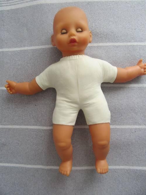 Мастерская Мимидол.  Ручной пошив винтажной одежды для кукол и ремонт кукол. Блог Красновой Натальи. IMG_0849