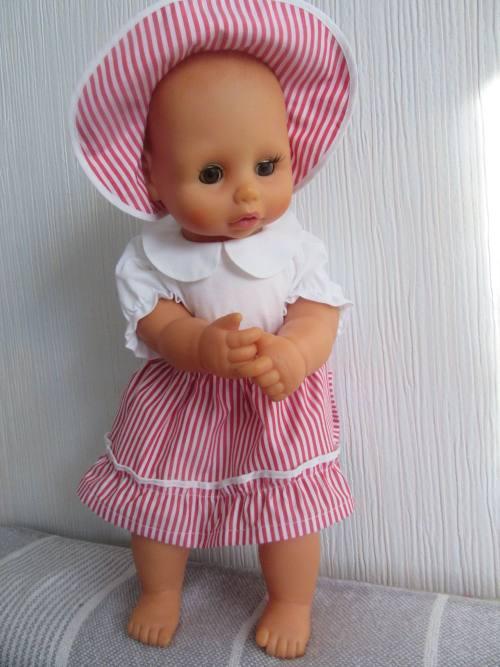 Малышка из детства
