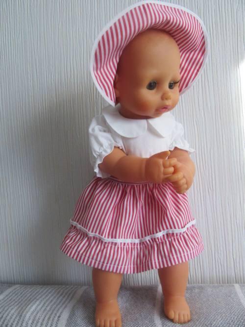 Мастерская Мимидол.  Ручной пошив винтажной одежды для кукол и ремонт кукол. Блог Красновой Натальи. IMG_0856