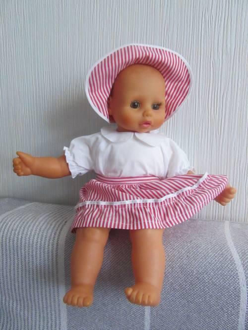Мастерская Мимидол.  Ручной пошив винтажной одежды для кукол и ремонт кукол. Блог Красновой Натальи. IMG_0857
