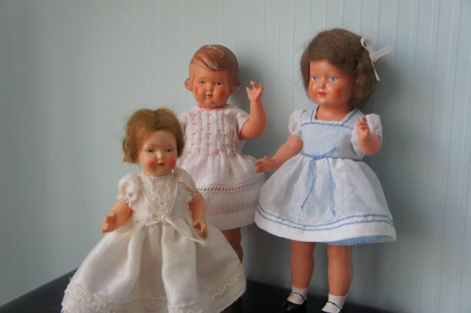 Мастерская Мимидол.  Ручной пошив винтажной одежды для кукол и ремонт кукол. Блог Красновой Натальи. DSC05366