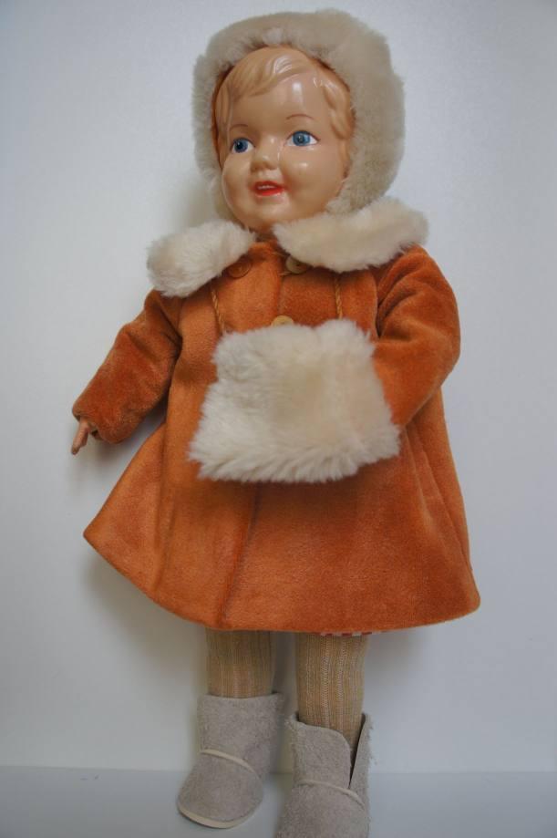 Мастерская Мимидол.  Ручной пошив винтажной одежды для кукол и ремонт кукол. Блог Красновой Натальи. DSC08186