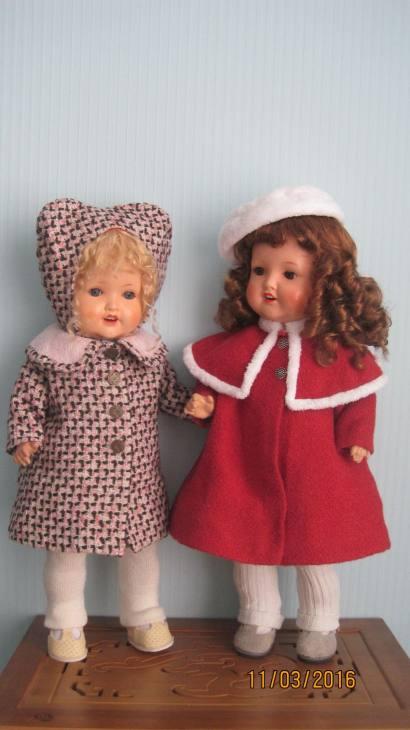 Мастерская Мимидол.  Ручной пошив винтажной одежды для кукол и ремонт кукол. Блог Красновой Натальи. IMG_1558