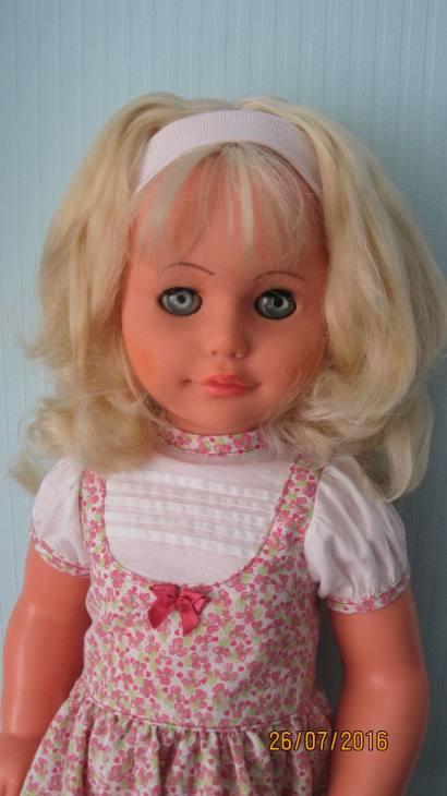 Кукла для мамы