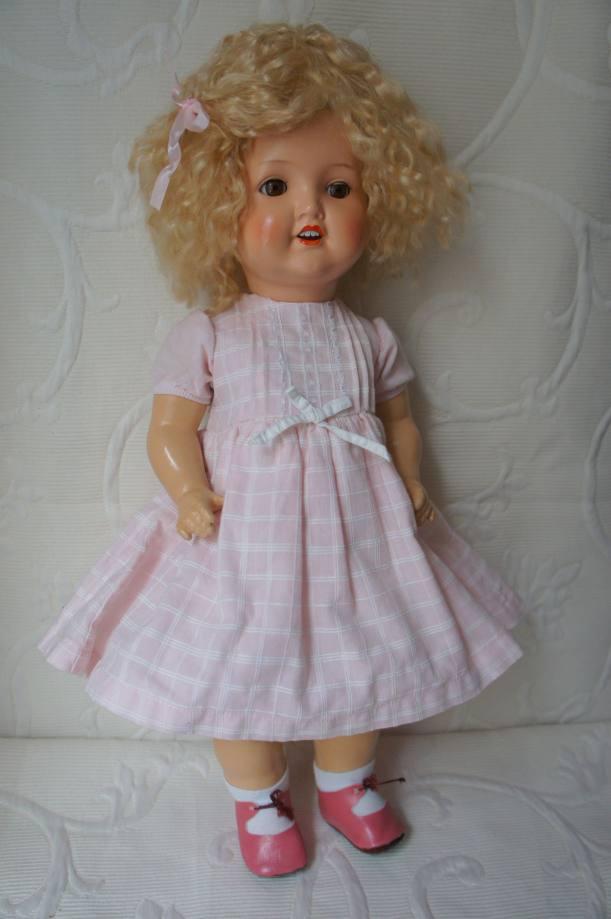 Мастерская Мимидол.  Ручной пошив винтажной одежды для кукол и ремонт кукол. Блог Красновой Натальи. DSC08001