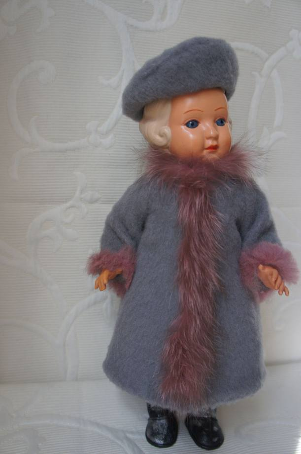 Мастерская Мимидол.  Ручной пошив винтажной одежды для кукол и ремонт кукол. Блог Красновой Натальи. DSC08005