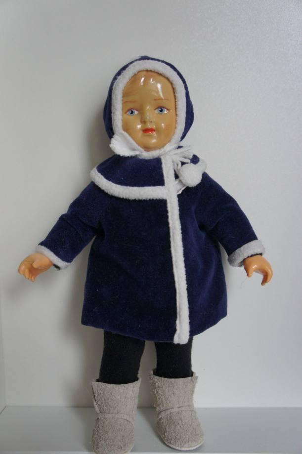 Мастерская Мимидол.  Ручной пошив винтажной одежды для кукол и ремонт кукол. Блог Красновой Натальи. DSC08090