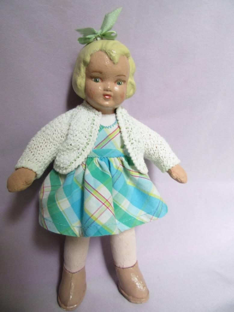 Мастерская Мимидол.  Ручной пошив винтажной одежды для кукол и ремонт кукол. Блог Красновой Натальи. IMG_0292