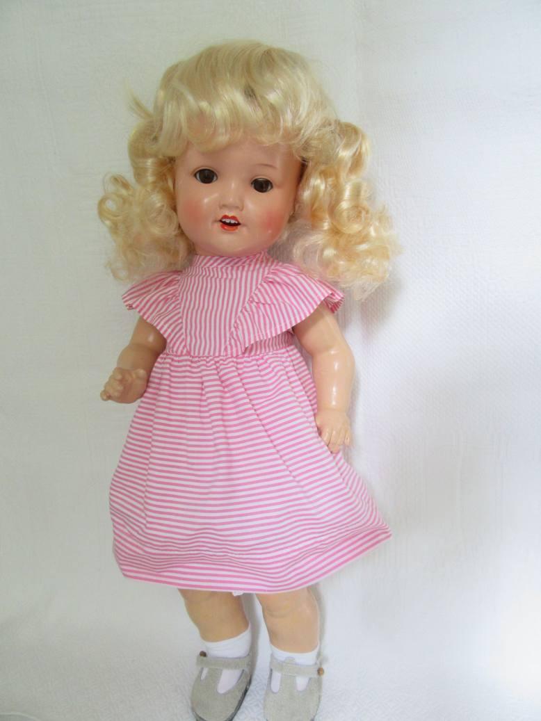 Мастерская Мимидол.  Ручной пошив винтажной одежды для кукол и ремонт кукол. Блог Красновой Натальи. IMG_0391