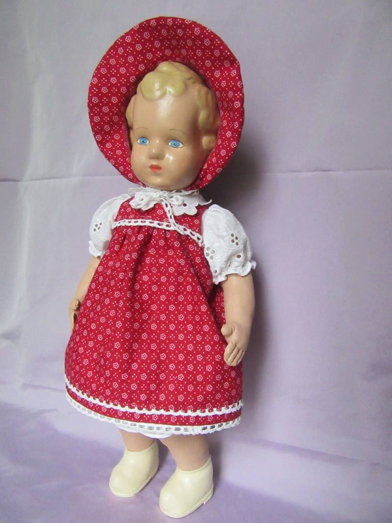 Мастерская Мимидол.  Ручной пошив винтажной одежды для кукол и ремонт кукол. Блог Красновой Натальи. IMG_0436