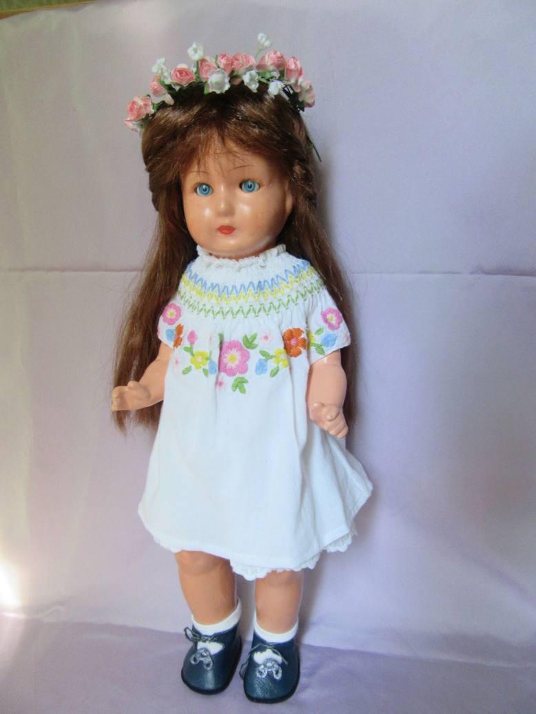 Мастерская Мимидол.  Ручной пошив винтажной одежды для кукол и ремонт кукол. Блог Красновой Натальи. IMG_0464