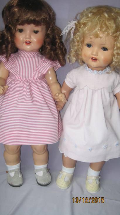 Мастерская Мимидол.  Ручной пошив винтажной одежды для кукол и ремонт кукол. Блог Красновой Натальи. IMG_1346