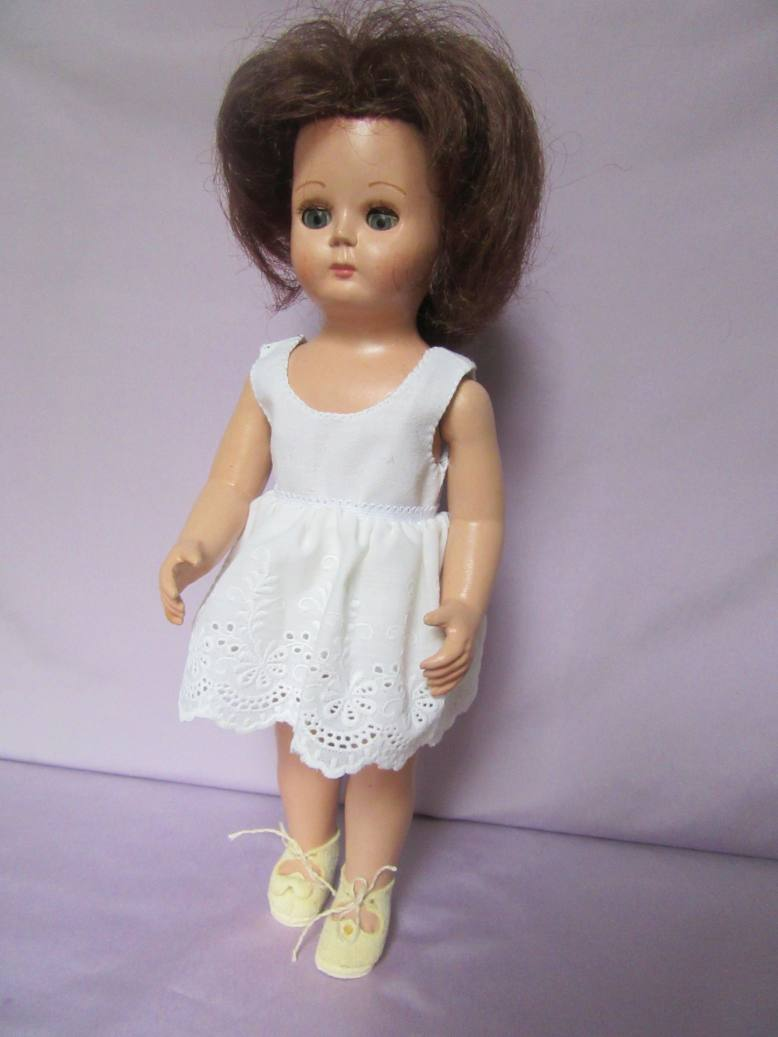 Мастерская Мимидол.  Ручной пошив винтажной одежды для кукол и ремонт кукол. Блог Красновой Натальи. IMG_1454