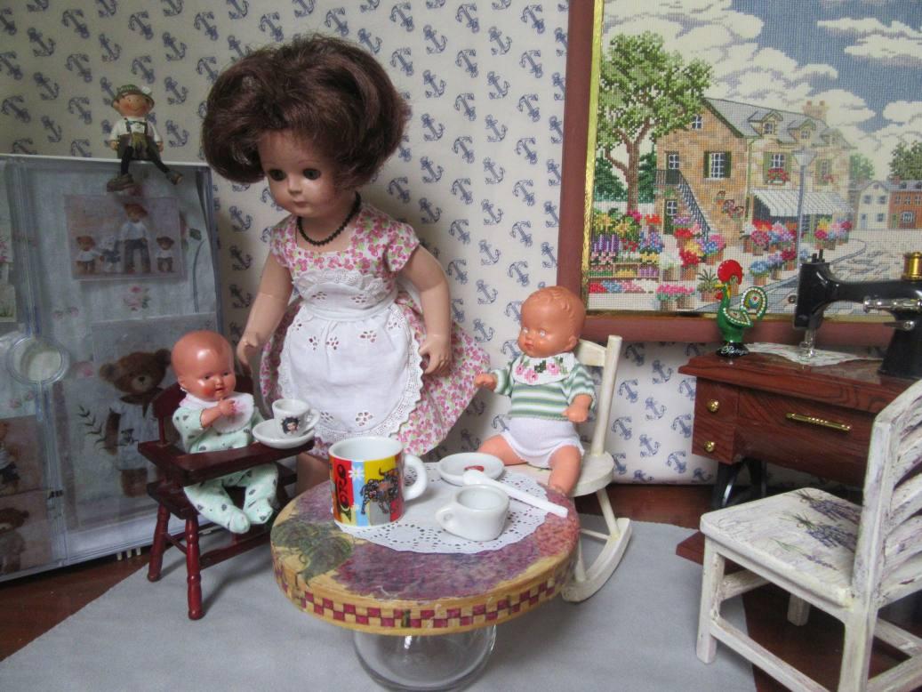 Мастерская Мимидол.  Ручной пошив винтажной одежды для кукол и ремонт кукол. Блог Красновой Натальи. IMG_1534