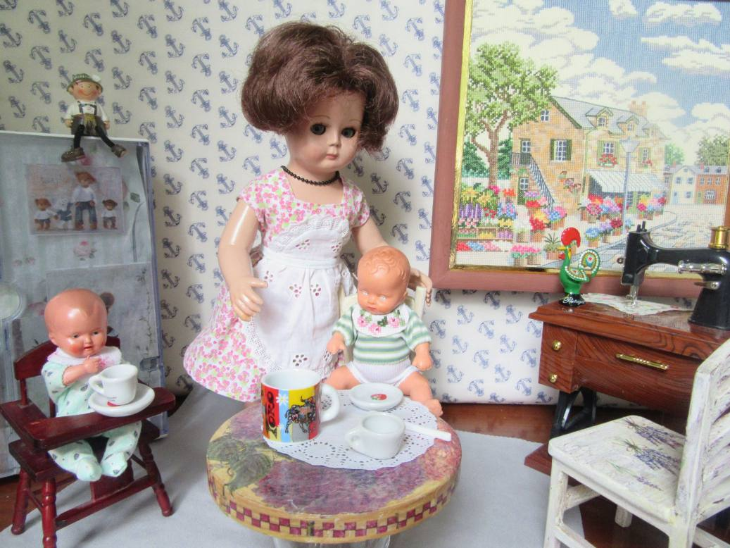Мастерская Мимидол.  Ручной пошив винтажной одежды для кукол и ремонт кукол. Блог Красновой Натальи. IMG_1536