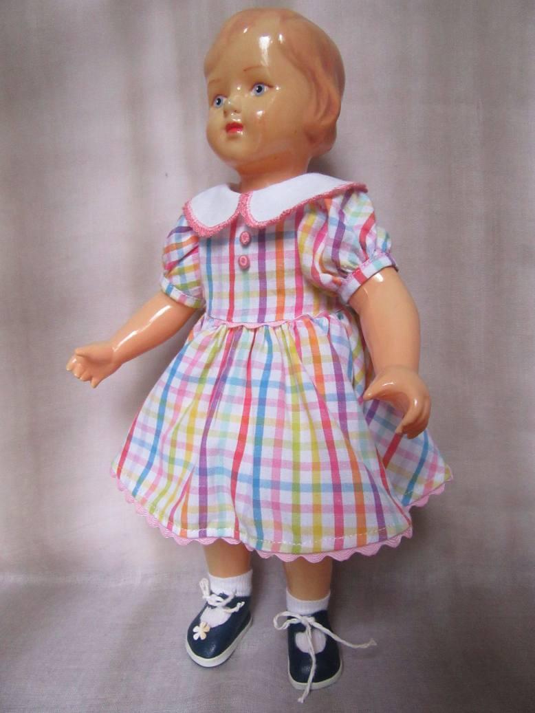 Мастерская Мимидол.  Ручной пошив винтажной одежды для кукол и ремонт кукол. Блог Красновой Натальи. IMG_1590