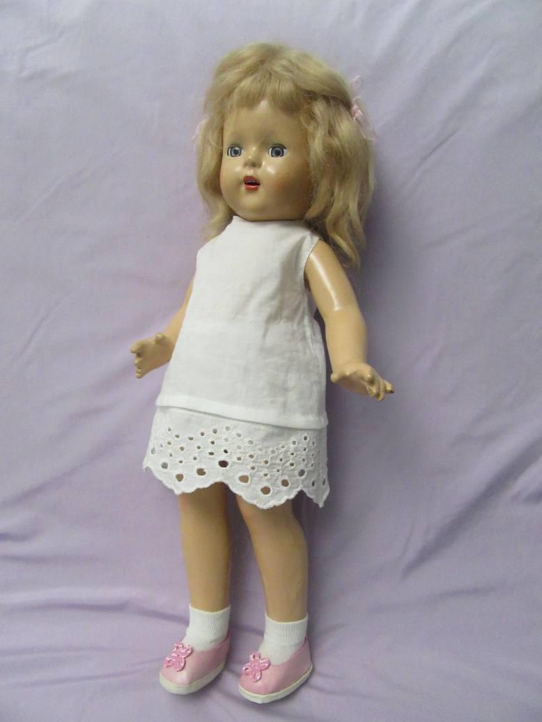 Мастерская Мимидол.  Ручной пошив винтажной одежды для кукол и ремонт кукол. Блог Красновой Натальи. IMG_1653