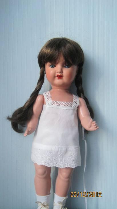 Мастерская Мимидол.  Ручной пошив винтажной одежды для кукол и ремонт кукол. Блог Красновой Натальи. IMG_9876