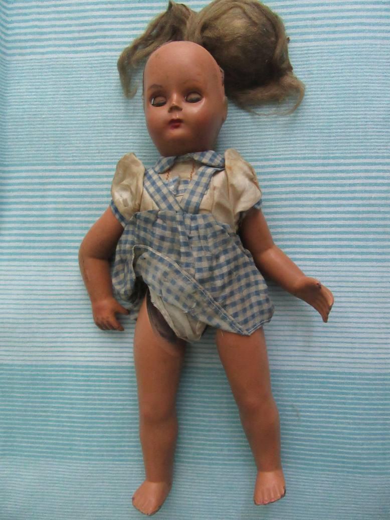 Мастерская Мимидол.  Ручной пошив винтажной одежды для кукол и ремонт кукол. Блог Красновой Натальи. IMG_0227