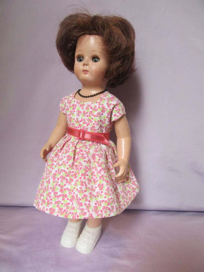 Мастерская Мимидол.  Ручной пошив винтажной одежды для кукол и ремонт кукол. Блог Красновой Натальи. IMG_1563